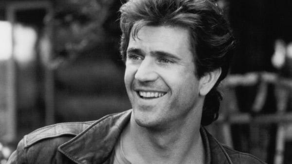 Mel Gibson appears in a still from his 1990 movie, 'Bird on a Wire.'