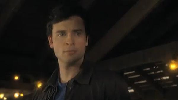 Tom Welling appears in a scene from the Smallville episode Kent, set to air on April 15, 2011. - Provided courtesy of CW Network