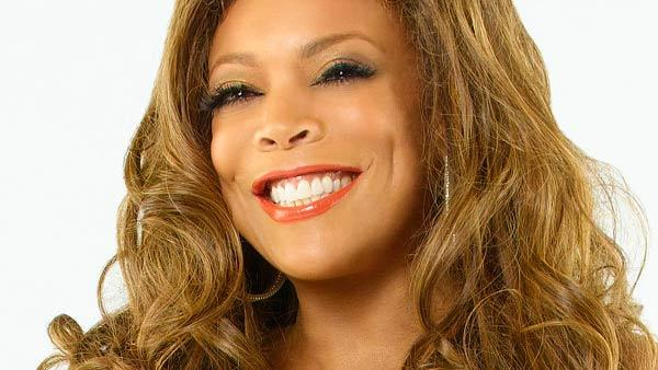 Wendy Williams appears in a promotional photo for season 12 of Dancing With The Stars. - Provided courtesy of ABC / ABC/Bob DAmico