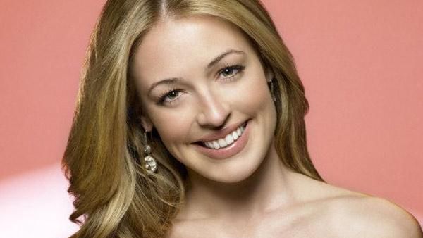 Cat Deeley appears in an undated promotional photo for So You Think You Can Dance. - Provided courtesy of OTRC / Fox