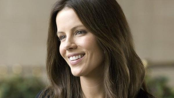 Kate Beckinsale appears in a scene from the 2009 movie Everybodys Fine. - Provided courtesy of Miramax Films