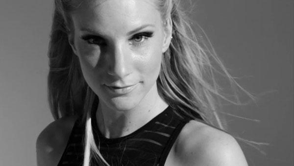 Heather Morris appears in a video for Esquire Magazine in April 2011. - Provided courtesy of Esquire