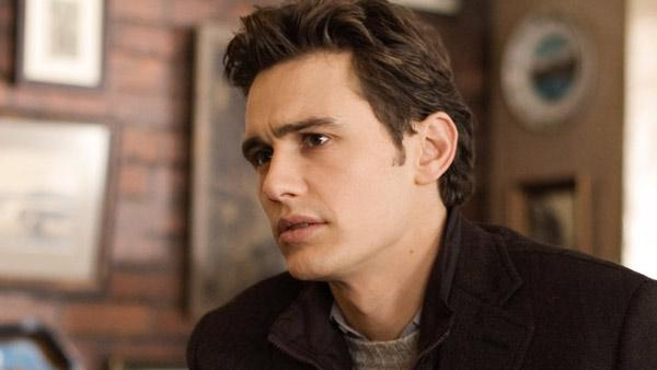 James Franco appears in a still from the 2006 film, Spider Man 3. - Provided courtesy of Columbia Pictures