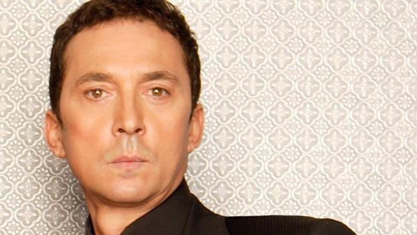 Bruno Tonioli appears in a promotional photo for Dancing With The Stars. - Provided courtesy of ABC / ABC / Bob DAmico
