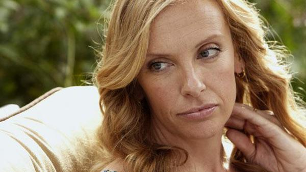 Toni Collette appears in a still from United States of Tara. - Provided courtesy of Showtime Network / Jordin Althaus