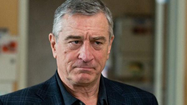 Robert De Niro appears in a scene from the 2010 movie Little Fockers. - Provided courtesy of Glen Wilson / Universal Studios / DW Studios LLC