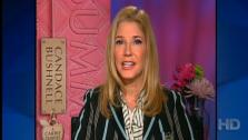Author of Sex and the City, Candace Bushnell, says prequel shows Carrie Bradshaws unique side and curiosity about sex. - Provided courtesy of OnTheRedCarpet.com