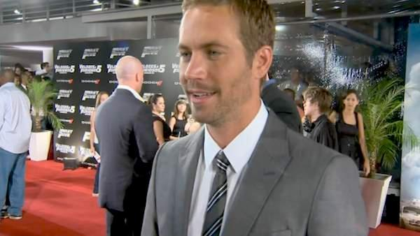 Jordana Brewster and Paul Walker talk the future of 39Fast Five 39 franchise