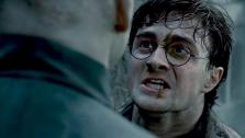 Daniel Radcliffe in a scene from Harry Potter and the Deathly Hallows: Part 2. - Provided courtesy of none / Warner Bros.