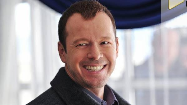 Donnie Wahlberg appears in a scene from the show Blue Bloods. - Provided courtesy of CBS