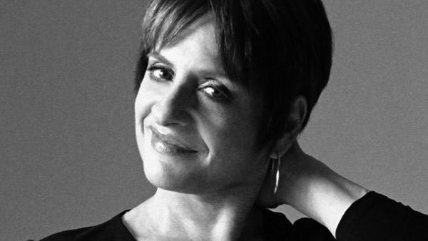 Patti LuPone appears in a promotional photo for her theatrical event, An Evening with Patti LuPone and Mandy Patinkin. - Provided courtesy of Brigitte LaCombe