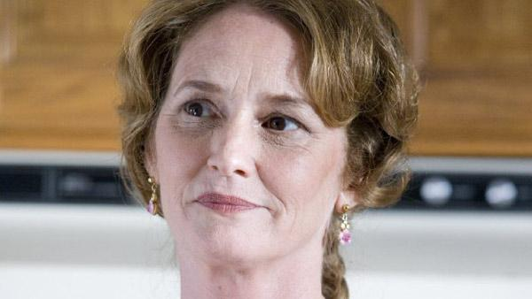 Melissa Leo appears in a still from her 2009 film, Don McKay. - Provided courtesy of Animus Films / Image Entertainment