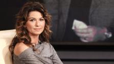 Shania Twain appears on The Oprah Winfrey Show on May 3, 2011. - Provided courtesy of Harpo, Inc.