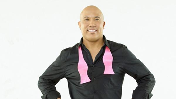 Hines Ward, Steelers wide receiver and two-time Super Bowl XL MVP, joins Kym Johnson, who returns for her ninth season on season 12 of Dancing with the Stars.