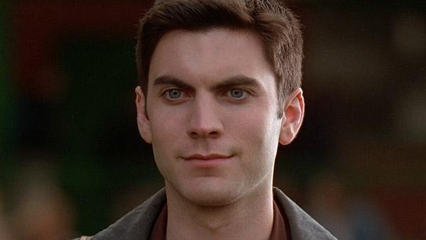Wes Bentley appears in a still from the 1999 film, American Beauty. - Provided courtesy of DreamWorks