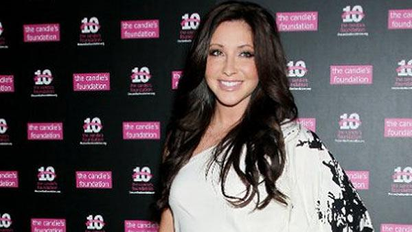 Bristol Palin appears at the Candies Foundations Event To Prevent on May 5 in Los Angeles. - Provided courtesy of facebook.com/CandiesFoundation