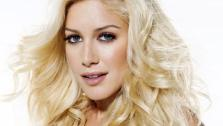 Heidi Montag appears in an undated photo from her official Facebook page. - Provided courtesy of Facebook.com/HeidiMontag