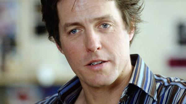 Hugh Grant appears in a still from Bridget Jones: The Edge of Reason. - Provided courtesy of Universal Studios / Studio Canal / Miramax Film Corp.