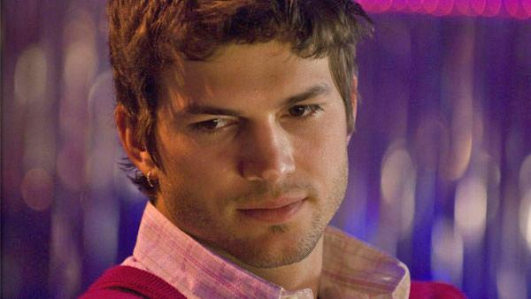Ashton Kutcher appears in a still from his 2009 film, Spread. - Provided courtesy of Barbarian Films / Voltage Pictures