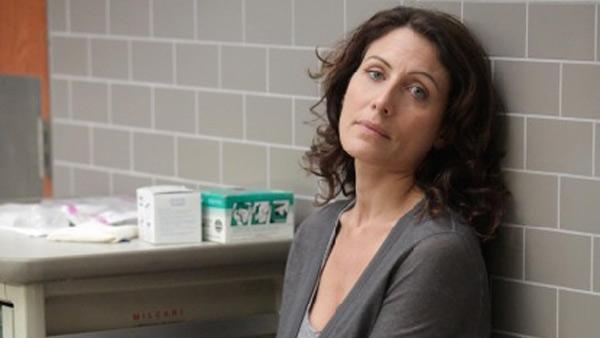 Cuddy (Lisa Edelstein) worries about House in the After Hours episode of House M.D., which aired on May 16, 2011 on FOX. - Provided courtesy of Jordin Althaus / FOX