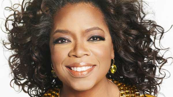 A 2010 promotional shot of Oprah Winfrey for the Oprah Winfrey Network. - Provided courtesy of Discovery