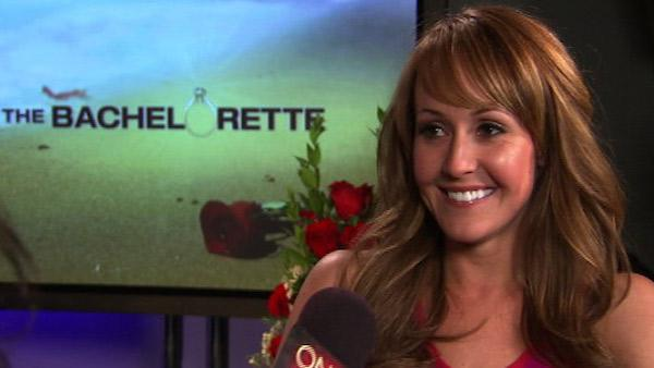 'Bachelorette' Ashley Hebert drops spoilers