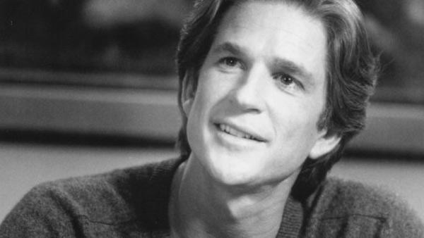 Matthew Modine appears in a still from his 1995 film, Bye Bye Love. - Provided courtesy of Twentieth Century Fox