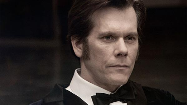 Kevin Bacon appears as Sebastian Shaw in X-Men: First Class, set to hit theaters on June 3, 2011. - Provided courtesy of Twentieth Century Fox Film Corporation / Marvel Enterprises
