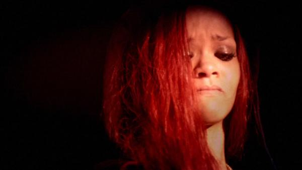 Rihanna appears in the music video for Man Down, released in 2011. - Provided courtesy of Island Def Jam Music Group