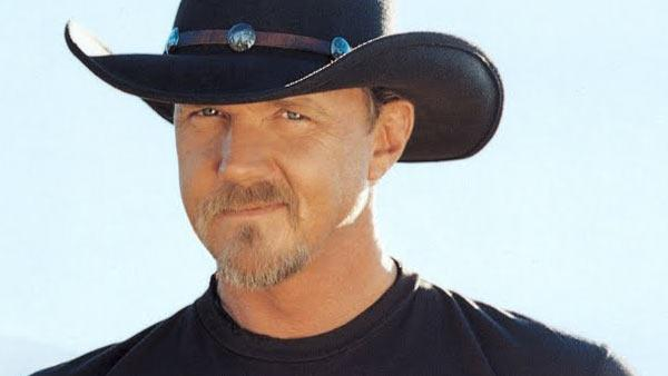 Trace Adkins appears in an undated promotional photo from his official website. - Provided courtesy of traceadkins.com