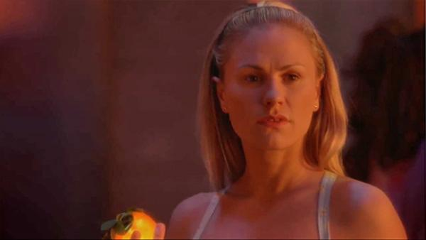 Anna Paquin appears in the first six minutes of season four of True Blood - Provided courtesy of HBO