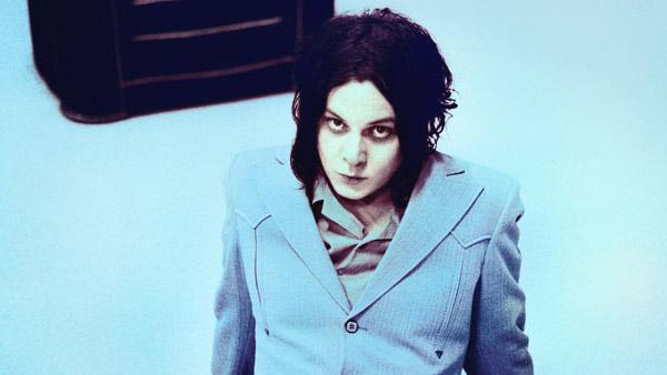 Jack White, formerly of the alternative rock duo the White Stripes, poses in a photo from his official website. - Provided courtesy of http://jackwhiteiii.com/