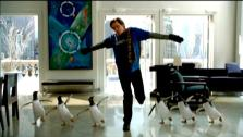 Trailer for Mr. Poppers Penguins. - Provided courtesy of OTRC