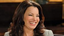 Fran Drescher appears in a still from her TV series, Happily Divorced. - Provided courtesy of TV Land