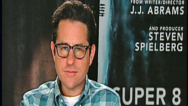 J.J. Abrams on new 'Fringe' season