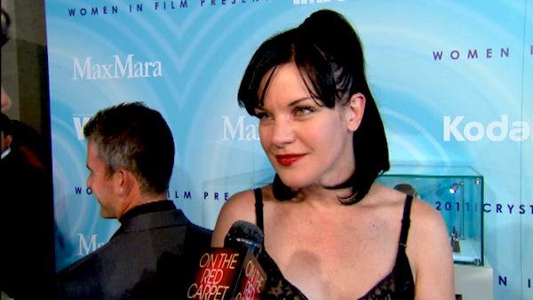 Pauley Perrette on her 'NCIS' character
