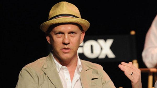 Executive Producer Ryan Murphy attends the GLEE Academy Screening and Q&A at Paramount Studios in Hollywood, CA on May 4, 2011. - Provided courtesy of Fox