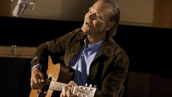 Glen Campbell appears in a 2008 promotional photo, released as part of his Meet Glen Campbell album publicity campaign. - Provided courtesy of facebook.com/glencampbellofficial