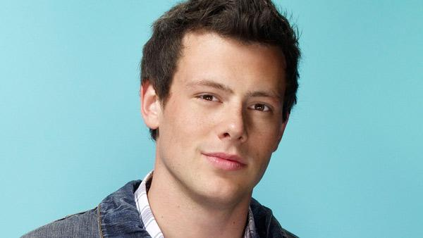 Cory Monteith appears in promotional photo for Glee. - Provided courtesy of Fox