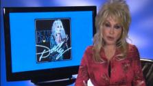 Dolly Parton talks to OnTheRedCarpet.com about her upcoming album. - Provided courtesy of OTRC