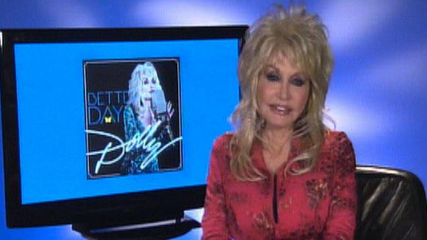 Dolly Parton talks to OnTheRedCarpet.com about her costumes and 4th of July plans.