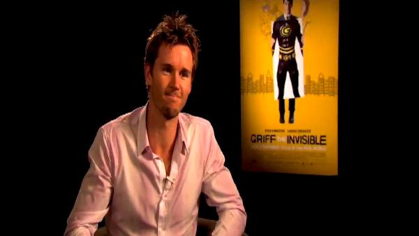Ryan Kwanten talks 'True Blood'