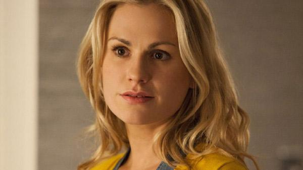 Anna Paquin appears in a scene from episode 2 in the fourth season of True Blood - Provided courtesy of HBO