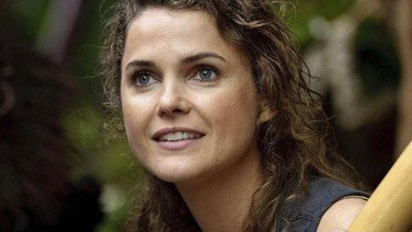 (Pictured: Keri Russell appears in a scene from the FOX series Running Wilde.) - Provided courtesy of Lionsgate Television / FOX