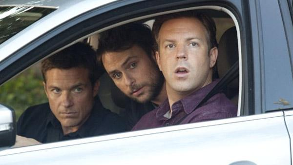Movie reviews: 'Horrible Bosses,' 'Zookeeper'