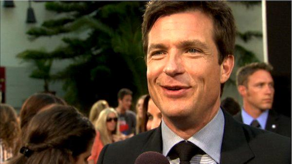 Jason Bateman at the 'Horrible Bosses' premiere