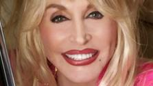 Dolly Parton appears in a publicity photo promoting her album Backwoods Barbie. It was released on Feb. 26, 2008. - Provided courtesy of Dolly Records