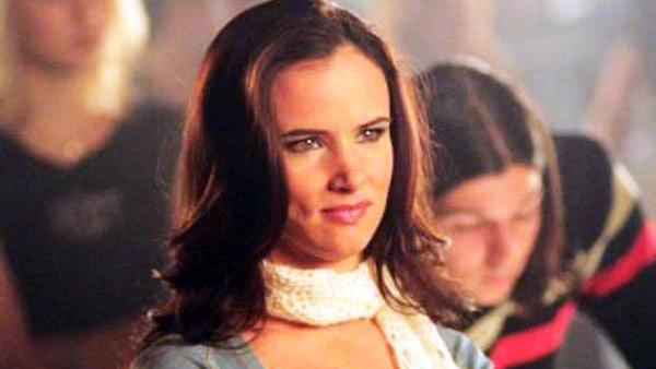 Juliette Lewis appears in a still from the 2005 film Aurora Borealis. - Provided courtesy of entitled entertainment / Regent Releasing