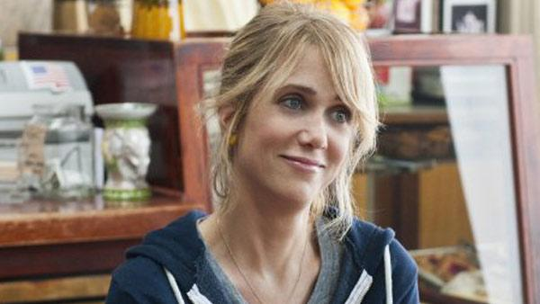 Kristen Wiig appears in a still from Bridesmaids. - Provided courtesy of Universal Studios / Suzanne Hanover