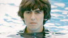George Harrison appears in a promotional photo for Martin Scorceses documentary George Harrison: Living in the Material World, set to air on HBO on Oct. 5 and Oct. 6, 2011. - Provided courtesy of HBO / Grove Street / Spitfire Pictures / Sikelia